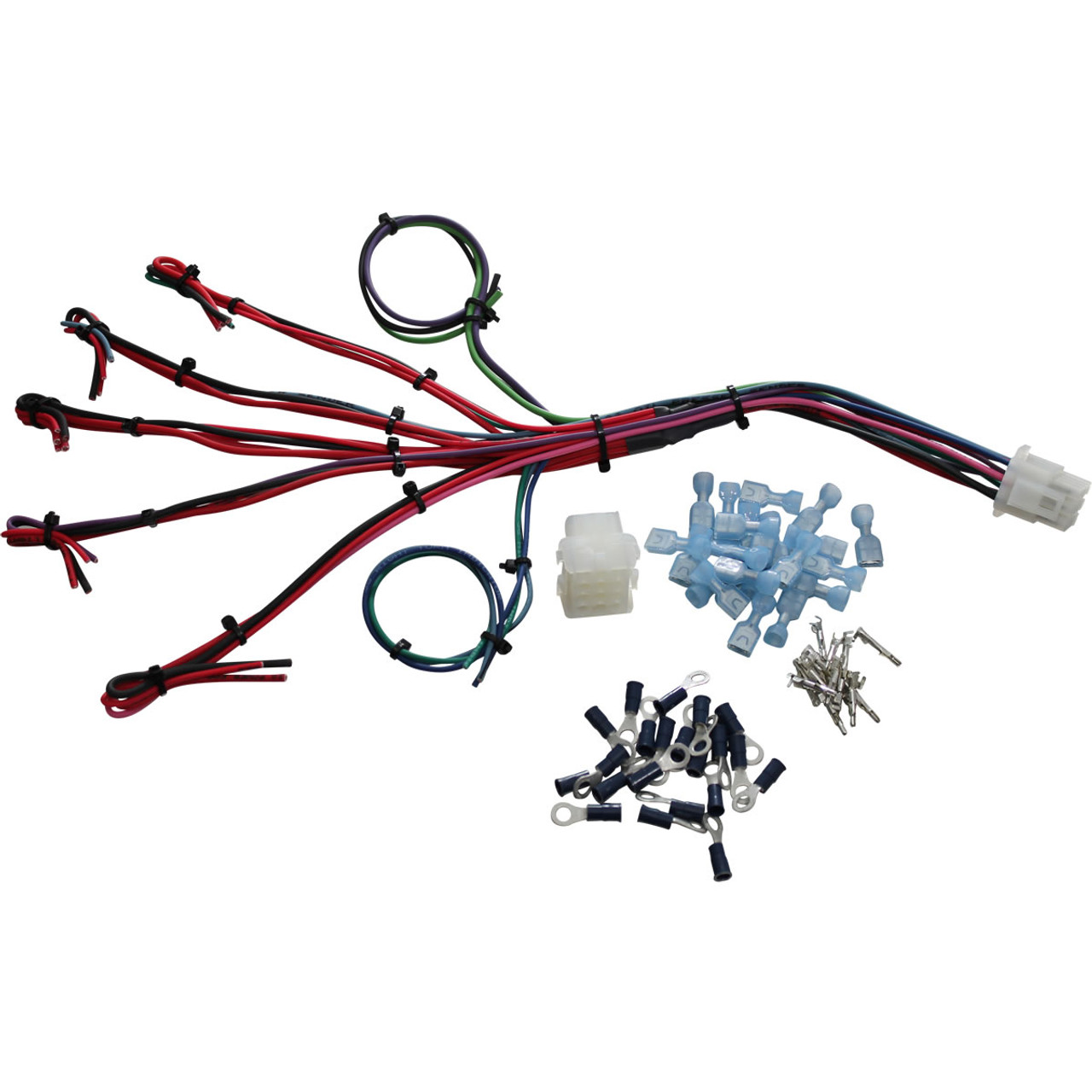 Kwik Wire Wiring Diagram | Wiring Diagram  Wire Ignition Switch Harness Diagram For Kwik on