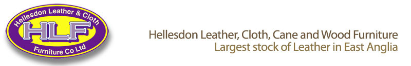 Hellesdon Leather & Cloth Furniture Co Ltd