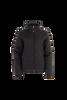 Noble Equestrian Dynamic Performance Jacket - Black
