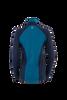 Athena Quarter Zip - Brilliant Blue