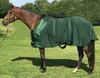 Back On Track Mesh Horse Blanket - Hunter