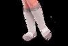 C4 Riding Socks - Grey