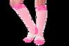 C4 Riding Socks - Pink