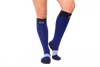 C4 Riding Socks - Navy