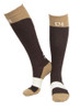 C4 Riding Socks - Brown