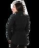 Cheval Waterproof Jacket - Black