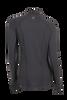 Ashley Long Sleeve Vented/Mesh Sun Shirt - Asphalt