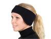 Back On Track Human Fleece Headband