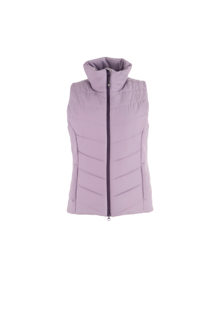 Aspire Vest - Purple Ash