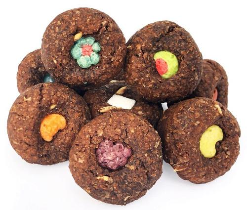 Day Break Muffin Company Mango Tango Treats