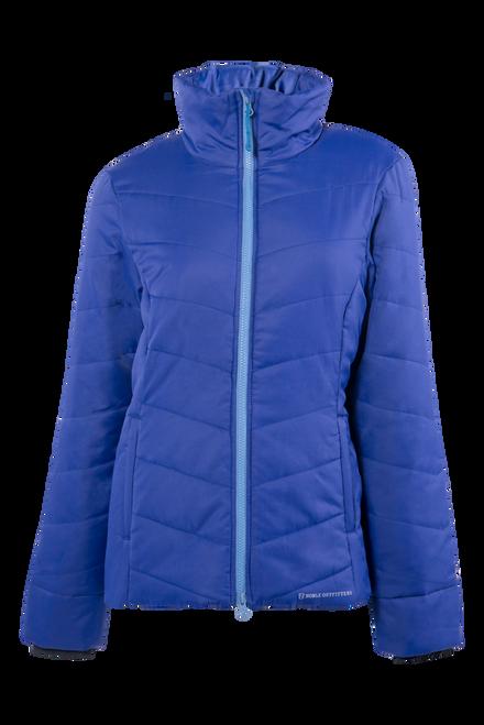 Aspire Jacket- Blueprint