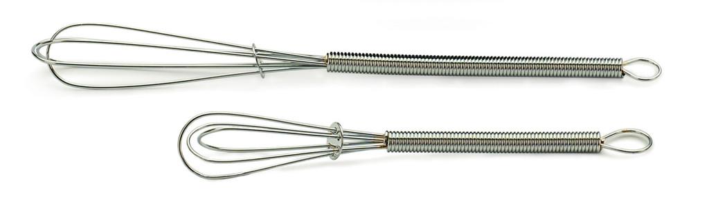RSVP Set of 2 Mini Whisks