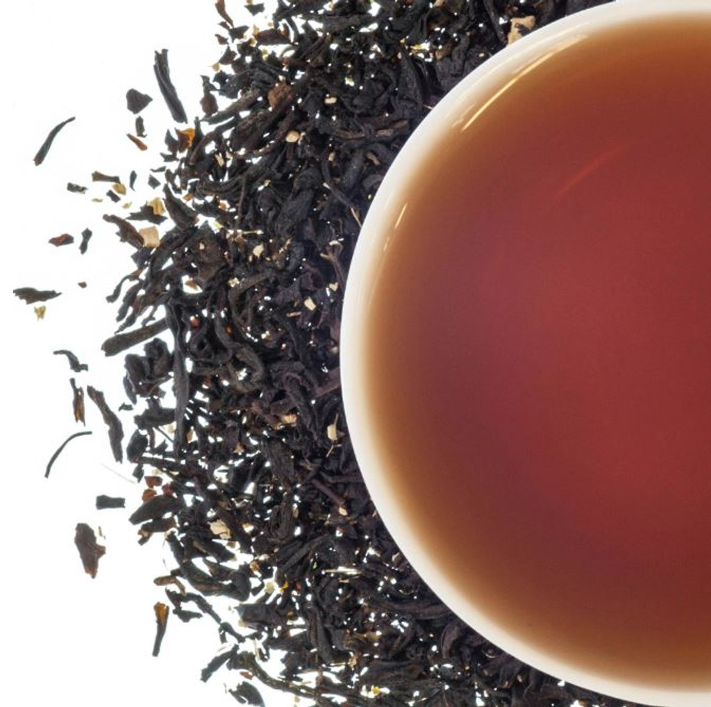 Georgia Sunshine Black Tea