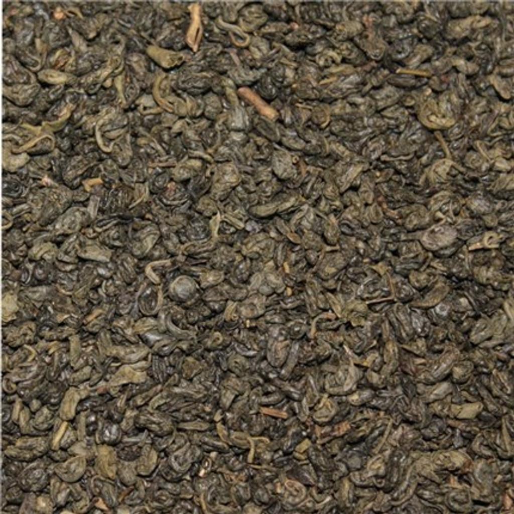 Green Plum Passion Fruit Tea 4oz