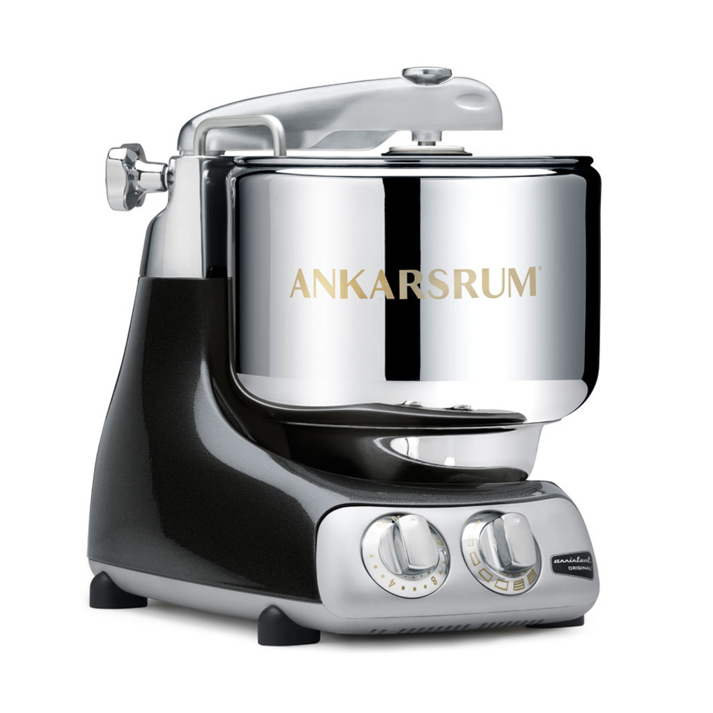 Ankarsrum Original Mixer Black Diamond