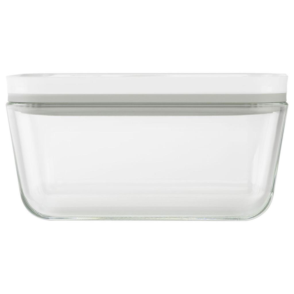 Vacuum Box Container Medium Glass