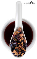 Blueberry Infusion Herbal Tea