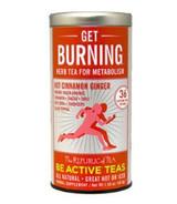 Get Burning Herbal Red Tea