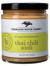 Thai Chili Aioli