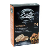 Bradley Smoker Mesquite Bisquettes