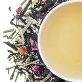 Strawberry Sencha Tea