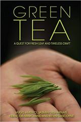 Green Tea Book