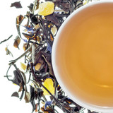 White Mango Ginger Tea