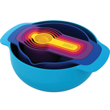 Nest 7 Plus Bowl Set