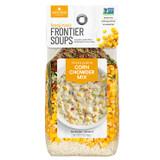 Illinois Prairie Corn Chowder