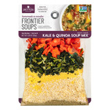 West Coast Kale and Quinoa Vegetable Soup Mix