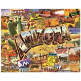 Magic Slice Cutting Board - Arizona