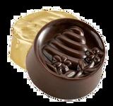 Honey Caramel Dark Chocolate