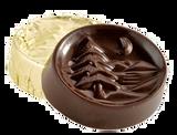 Evergreen Mint Dark Chocolate