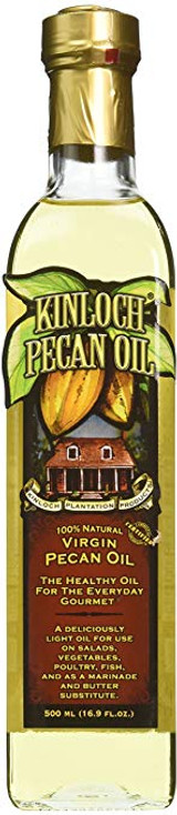 Kinloch Pecan Oil 500ml