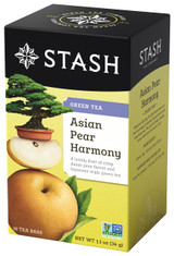 Stash Asian Pear Harmony Green Tea