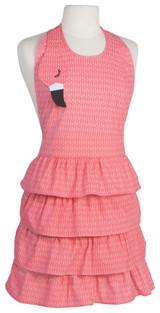 Now Designs Daydream Flamingo Adult Apron