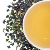 Cucumber Lime Oolong Tea by Tea Source