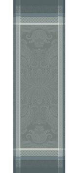 Garnier Thiebaut Isaphire Agate Tablerunner 21X59