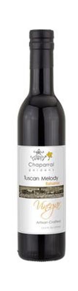 Chaparral Garden Tuscan Melody Balsamic Vinegar