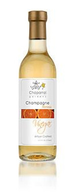 Chaparral Gardens Champagne Mimosa Fruit Vinegar