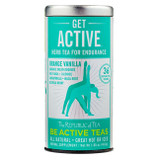 Get Active Herbal Green Rooibos Tea