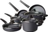 Woll 10 Piece Induction Cookware Set