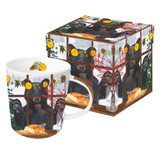 Hearth Time Bear Mug and Box