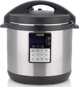 Zavor Lux Edge 6QT Multi-Cooker SS Electric