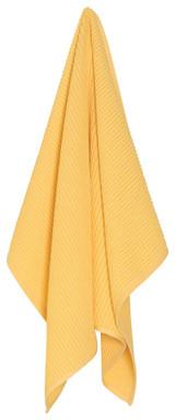 Lemon Ripple Dishtowel