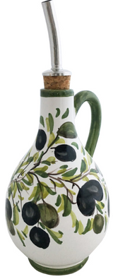 Abbiamo Tutto Classic Olive Oil Bottle