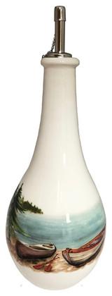 Abbiamo Tutto Canoe Oil Bottle