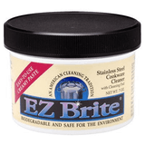 EZ Brite Stainless Steel Cookware Cleaner