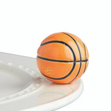 Nora Fleming, Basketball Mini