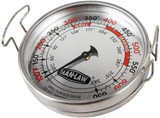 Man Law BBQ Mechanical Gauge Series Large Grill Surface Thermometer